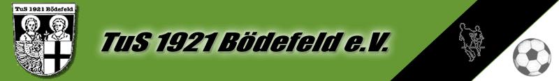 TuS 1921 Bödefeld e. V.